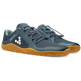 Vivobarefoot Primus Trail FG Schoenen Heren, deep sea blue